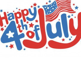 HAPPY 4TH OF JULY !!!